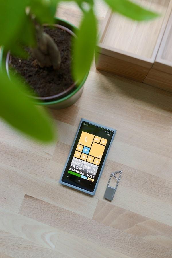 Nokia Lumia 920 extended review — Minimally Minimal #nokia #lumia #phone