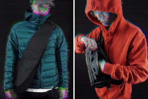 DIY Techwear: Meet the Geniuses Making Their Own Garments