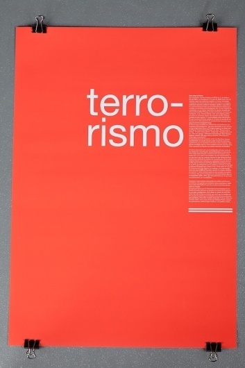 Etervisual · Comunicació gràfica · Girona #in #print #design #graphic #spanish #poster