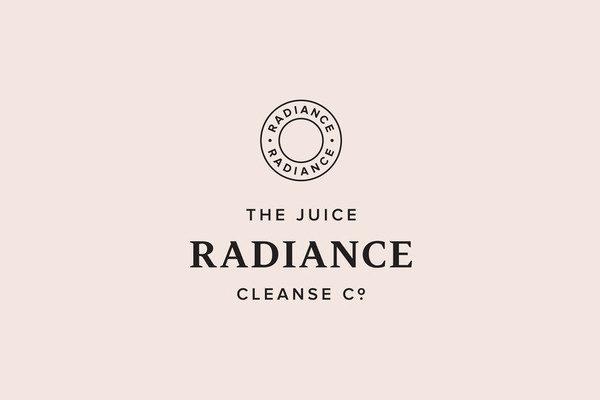 Radiance_logo #logo #identity