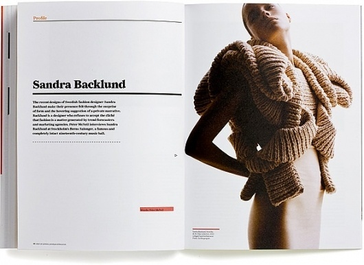 Gridness #sandra #grid #backlund #object #editorial #magazine