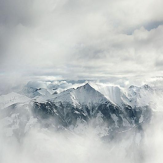 Akos Major | Graphik'n'Sound #mountain #photography