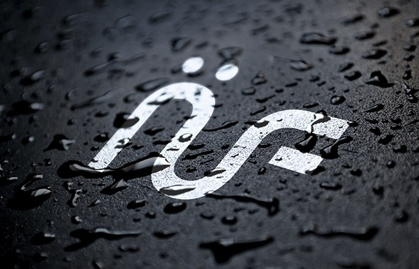 N̈UF - Identity on Branding Served #branding