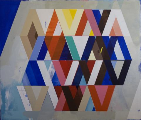 Jeff Depner | PICDIT #design #color #paint #painting #art #colour