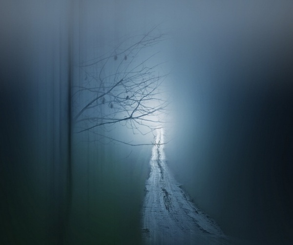 Stunning Landscapes by Silena Lambertini #inspiration #photography #landscape