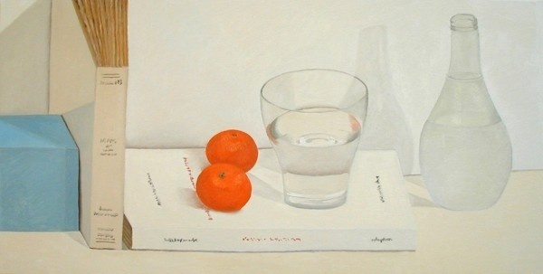 http://www.nathaliedupasquier.com #painting #art