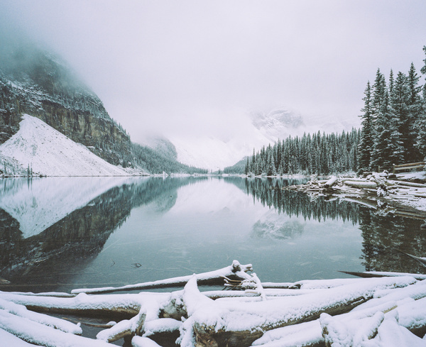 b36464f1648c2e1e 000024950001.jpg #chambers #wilderness #jared #nature #photography #lake #winter