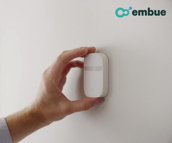 Embue #tech #flow #gadget #gift #ideas #cool