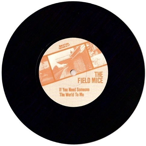 eyeone | seeking heaven #twee #design #graphic #vinyl #records