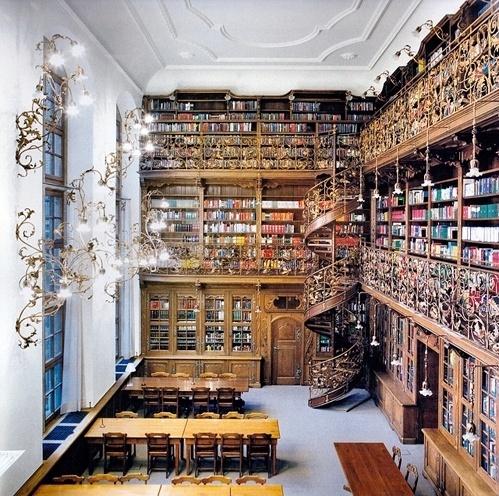 bibliotheque #interior #design #interiors #architecture #library