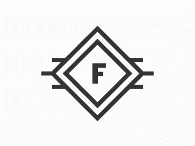 Dribbble - Frame - final mark by Tim Boelaars #logo #typography