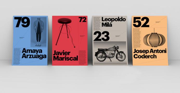 design museum barcelona #barcelona #poster #museum