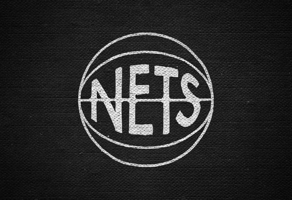 Brooklyn Nets Jon Contino, Alphastructaesthetitologist #old #timey #nets #sports #logo #brooklyn