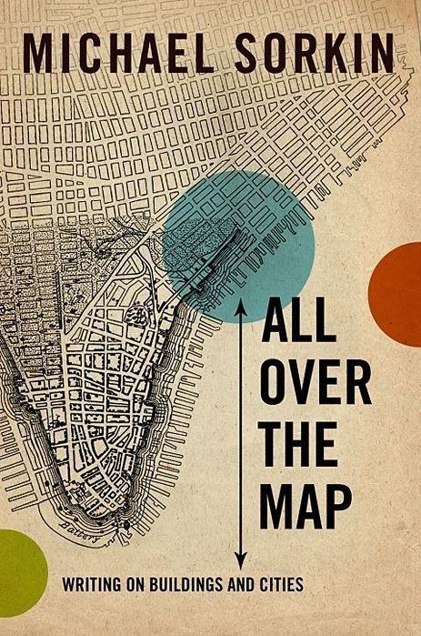 graphic design #desogn #graphic #map #cover #vintage