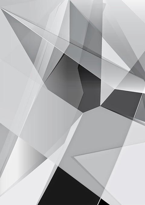 Quartz by Jim Keaton #quartz #illustration #graphic #geometric
