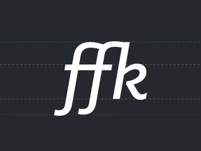 f_f_k ligature #type #ligature