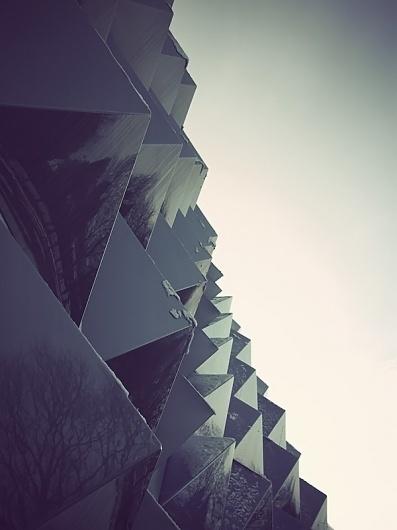 Prism #photography #geometric #prism