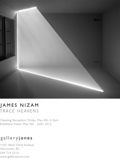 Trace Heavens / Light installations by artist James Nizam - BOOOOOOOM! - CREATE * INSPIRE * COMMUNITY * ART * DESIGN * MUSIC * FILM * PHOTO * PROJECTS #installations #by #trace #heavenslight #artist