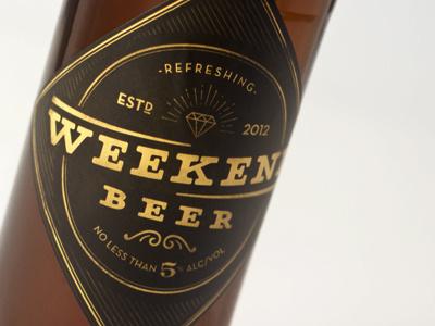 Weekend Beer #beer