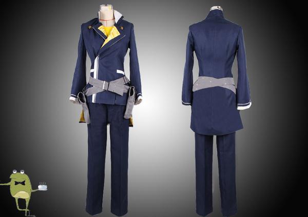 Tokyo Ravens Harutora Tsuchimikado Cosplay Costume #costume #harutora #tsuchimikado #cosplay