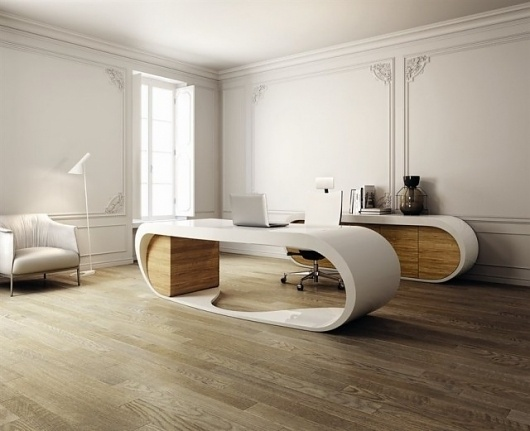 'Goggle Desk' by Danny Venlet #venlet #danny #design #furniture #desk #goggle
