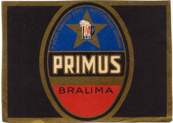 Beer labels from Zaire | Flickr Photo Sharing! #beer #vintage #label
