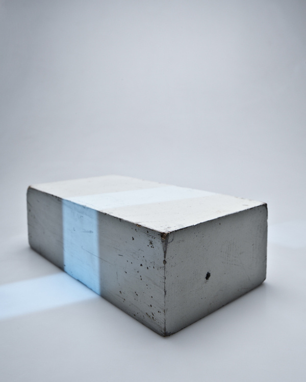 MOONMUD #block #concrete