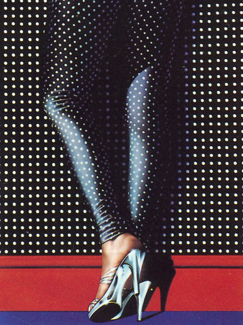 http://coloursteelsexappeal.tumblr.com/post/74258648174 #disco