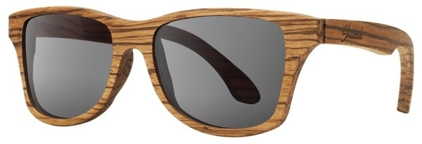 Shwood   Canby   Zebrawood   Wooden Sunglasses #glasses #wooden #canby #zebrawood #sunglasses #wood #shwood