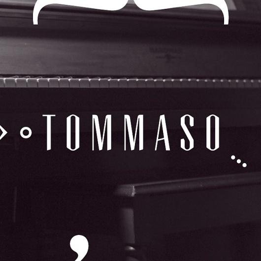 Tommaso | Arecraft #arecraft #typeface