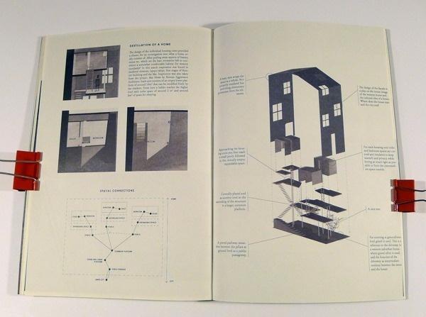 WORKS 2010 - 2013 on Behance #architecture #design #graphic