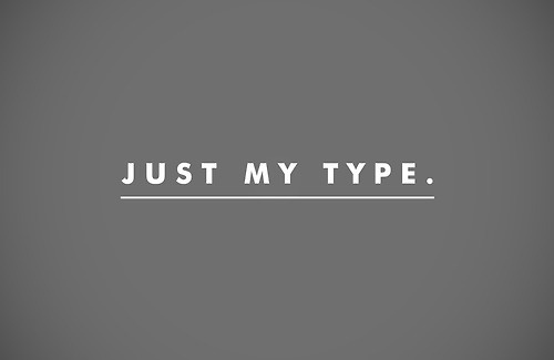 just a cheeky celebration of the futura typeface bloody love it at the moment! #simple #type #futura #grey