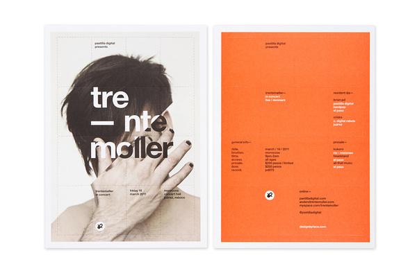Wonderful type & page layout #type #print #layout