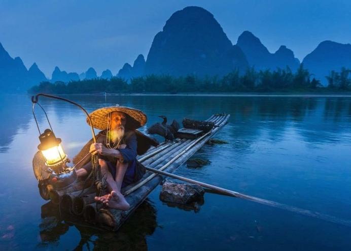 Stunning Travel Photography by Viktoria Rogotneva