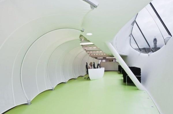 Top Dentsu London Office Interior Design by Essentia Designs Decorating Pictures #interior #design #decor #home #furniture #architecture