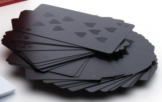 obj1 » Design You Trust – Design and Beyond! #card #black