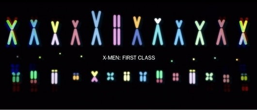 Prologue #bass #first #title #motion #saul #prologue #class #sequence #men #chromosomes