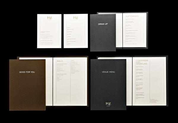 Micha Weidmann Studio — Recent Projects Special #branding