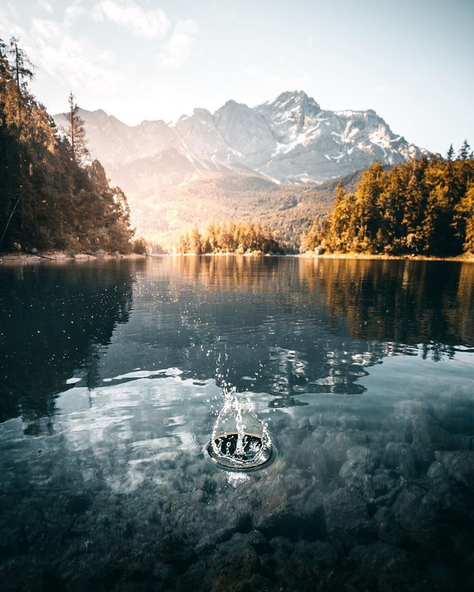 Stunning Adventure and Landscape Photography by Matt Cannon