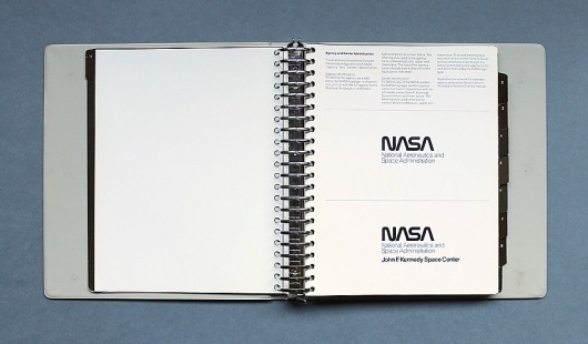 Display | The NASA Design Program | Features #nasa #logo