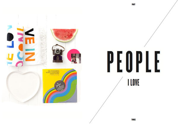 TIL people #editorial #book #style