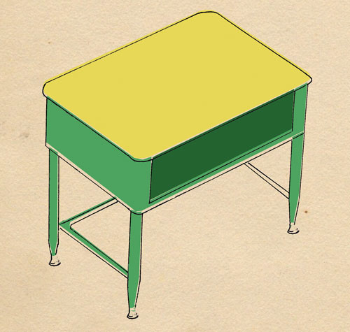 photo #table #desk
