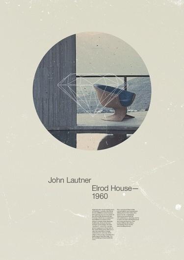 Marius Roosendaal's Portfolio #circle #diamond #poster