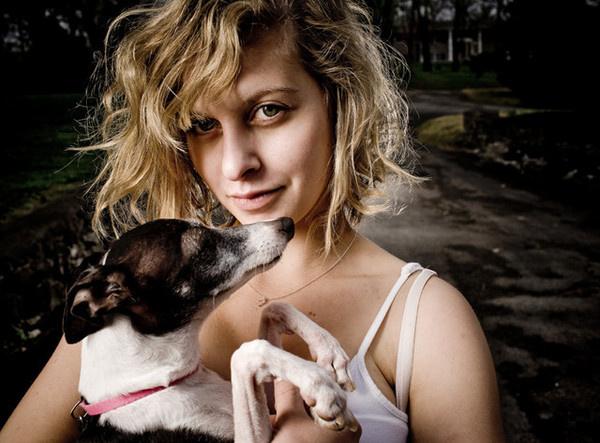 Portrait Photography by Tamara Reynolds #inspiration #photography #portrait