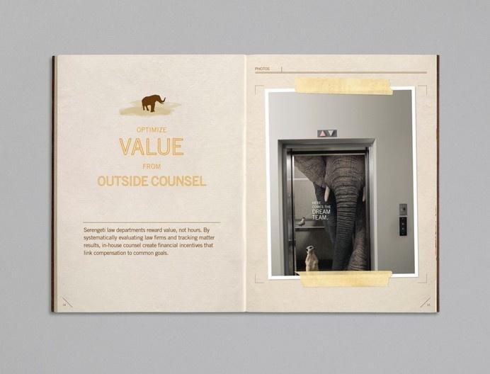 Turnstyle | Design, Graphic Design, Web Design, Information Design | Serengeti Branding #print