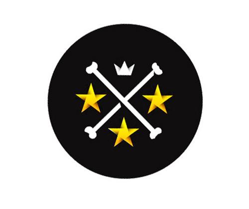 Your bureau for alcohol, tobacco andfirearms is not hardcore. #shadows #depth #hardcore #logo #badass