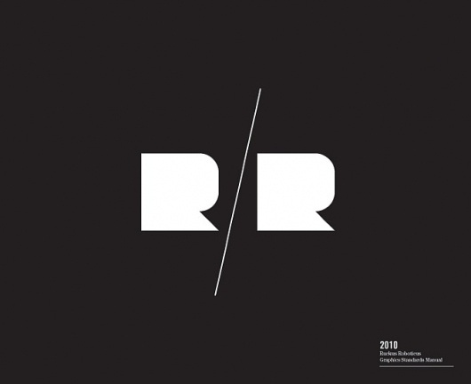 Christopher A. Ritter #logo #typography