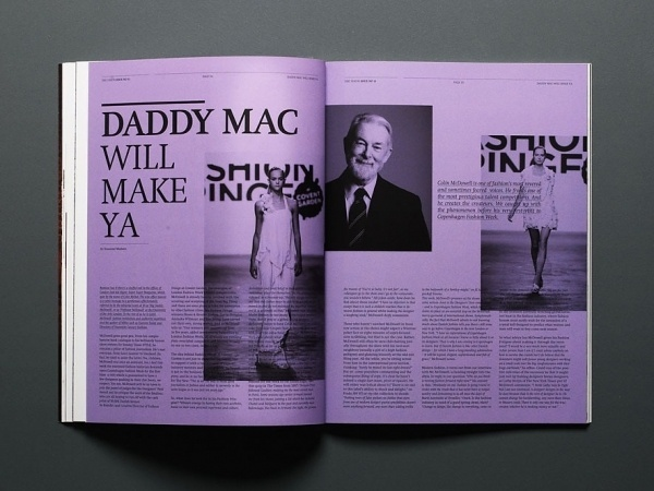 17015 #layout #newspaper #magazine