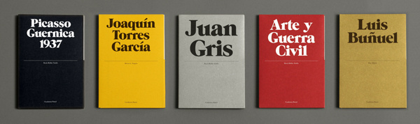 Ana Domínguez #cover #editorial #typography