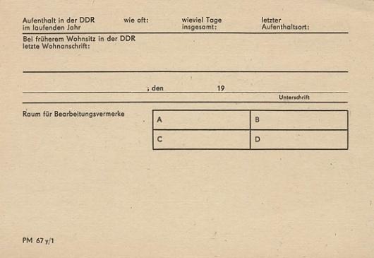 Present&Correct #form #stationary #retro #vintage #letterhead #detail #typography